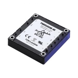 PAH300-450 - DC/DC Single Output: 300 ~ 450W