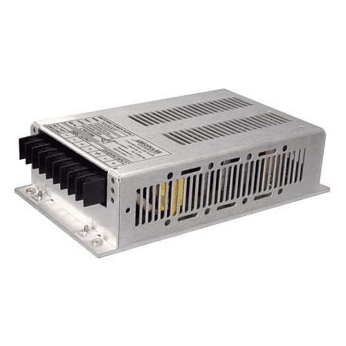 DCL60 - DC/DC Single Output: 60W
