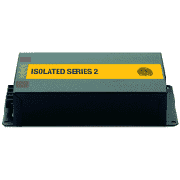 Isolated Series 2 - Fully Isolated DC/DC Power Converter 120W - 420W Asia - Thailand - Indonesia