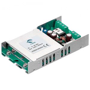 UFED20W - DC/DC Converter Single & Dual Output: 20W