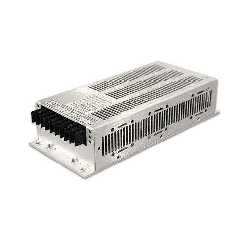 BAP236R - Rail DC/DC Converter Single Output: 200W