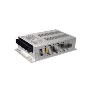 DCW102R - Rail DC/DC Converter Dual Output: 50 ~ 100W
