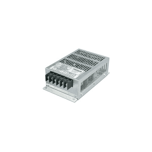 DCW50R - Rail DC/DC Converter Single Output: 50W