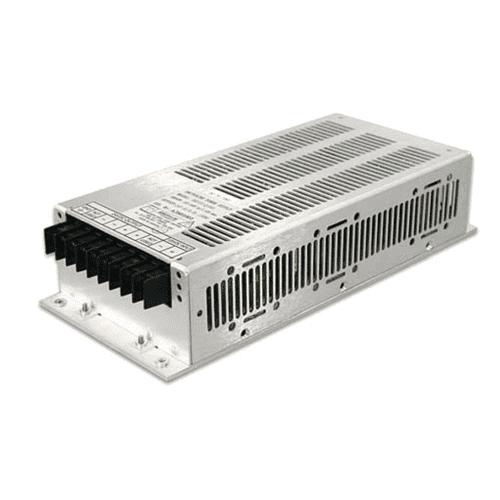 HVI500R - Rail DC/DC Converter High Input Voltage:500W
