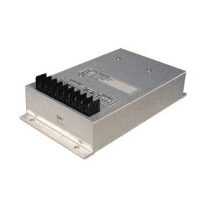 RWY280H - Rail DC/DC Converter Single Output: 280W