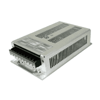 CSI100 - DC/AC Inverter 24VAC CSI100 24VAC Output Inverter for CCTV & Security Systems
