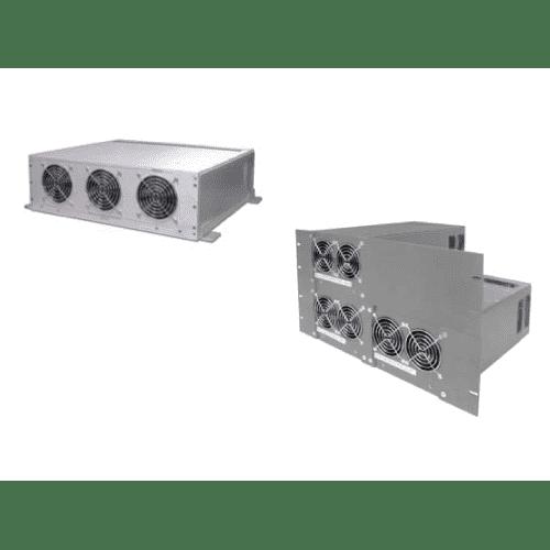 CSI4K - DC/AC Sine Wave Inverters: 4000 VA