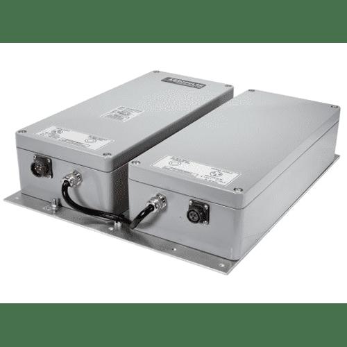 CSI500-IP66 - DC/AC Industrial Inverters IP 66 500VA