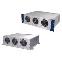 CTP1K5 - DC/AC 3 Phase Output Sine Wave Inverters: 1500 VA