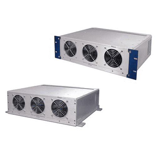 CTP1K5 - DC/AC 3 Phase Output Sine Wave Inverters: 1500 VA