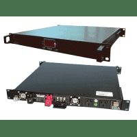 RM1KVA-2KVA - Telecom DC/AC Sine Wave Inverters: 1000 ~ 2000 W Rack Mount Inverter