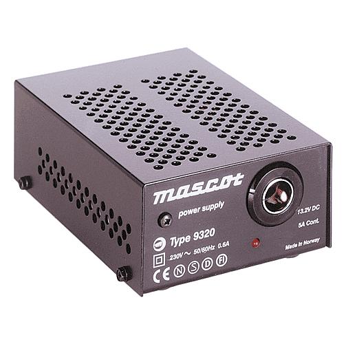 9120-9320 - AC/DC Power Supplies: 40-70W
