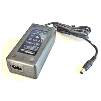 GPA60 - Desk Top Power Supply AC/DC Single Output: 60W