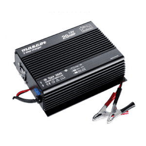 9840-9740-2045 - 3 Step Battery Charger: 75 - 240W
