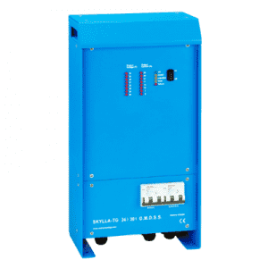 SKYLLA-GMDSS - 24V Modern Battery Charger with GMDSS