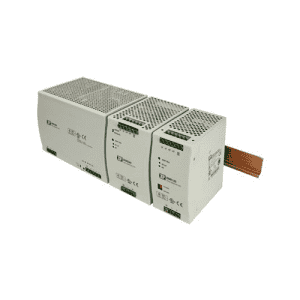 DNR120-480-SERIES - AC/DC Single Output DIN Rail: 120-480W