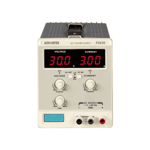 PS-LAB - Laboratory Power Supplies: 360W