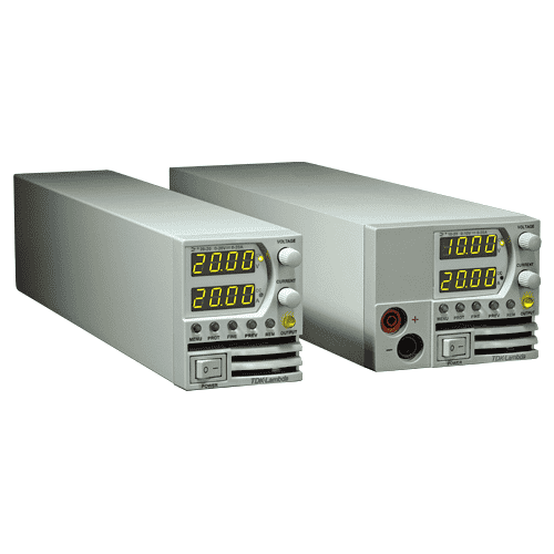 Laboratory AC/DC Power Supplies