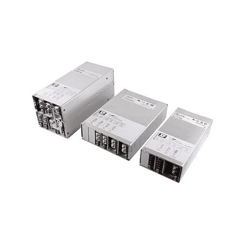 Multi-Output AC/DC Power Supplies