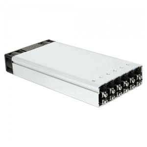 MULTIOUTPUT-UX600-1200 - AC/DC Modular Power Supplies: 400-1200W
