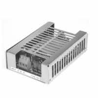 AEC75 - 24VAC Input Power Supplies 75W 12VDC 24VDC 48VDC Output