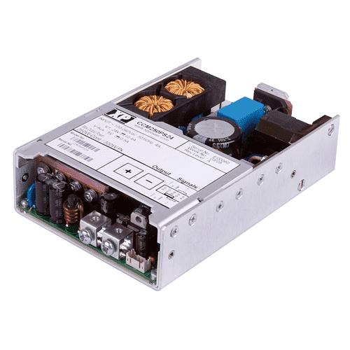 CCM250 - AC/DC Single Output: 250W Convection Cooled