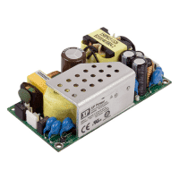 ECP150 - AC/DC Power Supplies Single Output:  150W