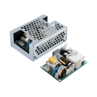 ECS25-60 - AC/DC Medical Grade Single Output: 25 - 60W