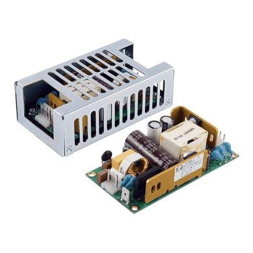 ECS65-130 - AC/DC Power Supply:65-130W