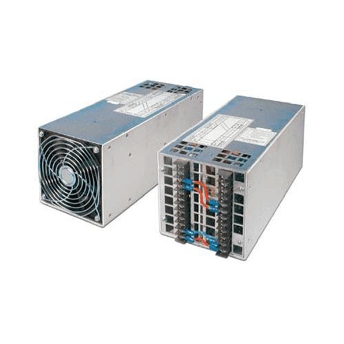 HBC1K2 - AC/DC Power Supply High Voltage Output: 1200W