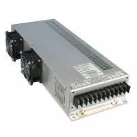HVC319F - AC/DC Power Supply High Voltage Output: 700W