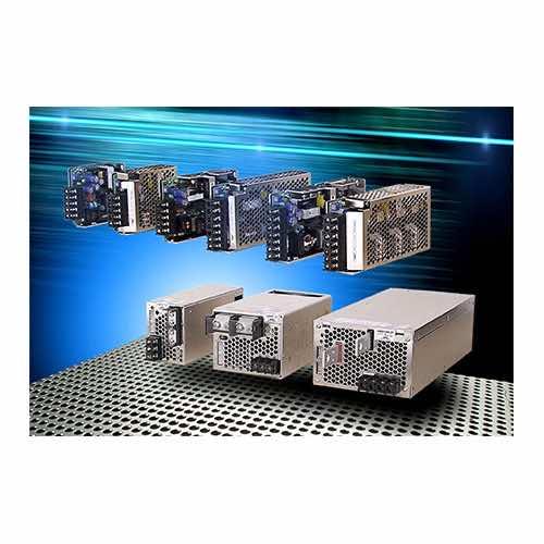 HWS300-1500 - AC/DC Single Output: 300 - 1500W