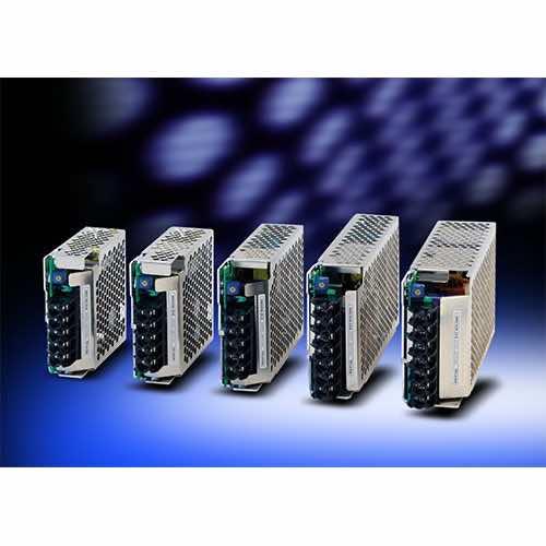 HWSA15-150 - AC/DC Single Output: 15 -150W