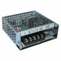 LS25-150 - AC/DC Single Output: 25 ~ 150W