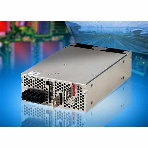 SW600L-1000L - AC/DC Single Output: 600 ~ 1000W