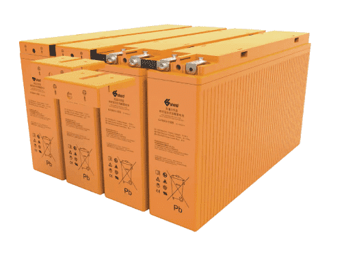 high temperature lead acid batteries