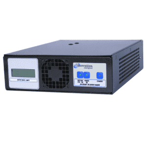 500W 750W Standalone Battery Chargers AC/DC Power Supplies with communications