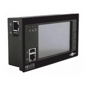 CXC-HP_Controller - Controller - Modular rectifiers