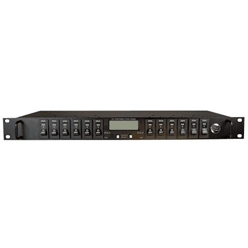 Distribution-Series-3_Dual-Bus - Distribution DC panel