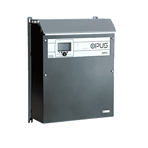 HPS-DC STANDART PRODUCTS- OPUS WRS
