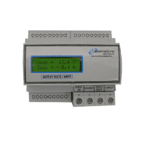 HPS-DC SYSTEMS-COMPONENTS-METER-SRSERIESMETER