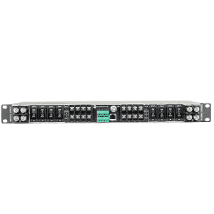 HPS-DCSYSTEMS-19 RACK MOUNT-DISTRIBUTION SERIES FRONT ACCESS