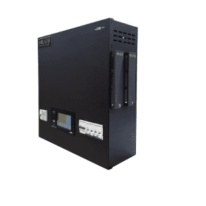 HPS-WALLMOUNT-THESOLSERIES-1.1KW - Wall Mount battery charger systems