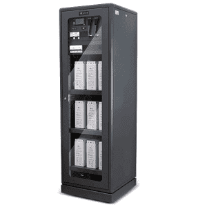 Modular Battery Charger Systems for power utilities 125 Vdc