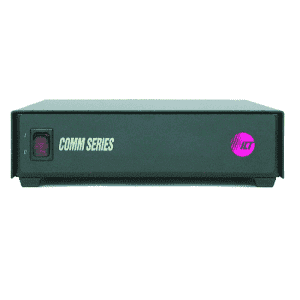 COMMSERIES Communications Power Supplies in 12, 24 VDC Outputs - Indonesia - Thailand - Malaysia