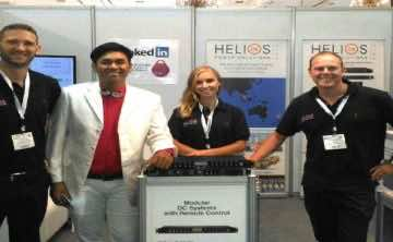 Indonesia - Helios Power Solutions Asia