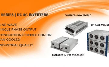 CSI inverters