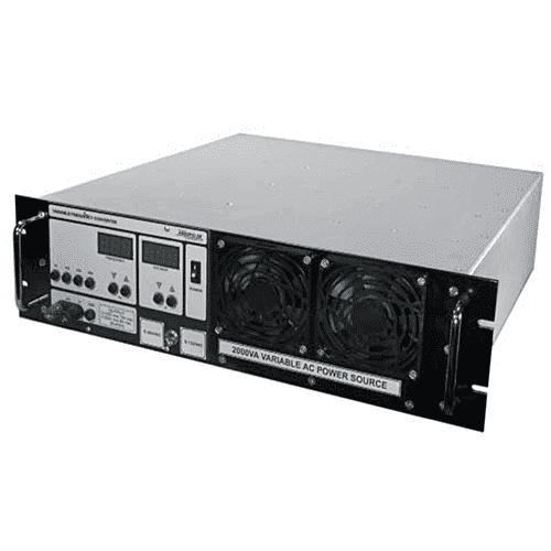 Inverters, AC/AC Frequency Converters
