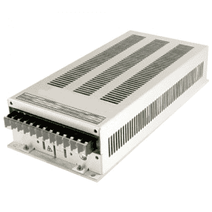 600Vdc Input, Rugged 300W Industrial Quality
