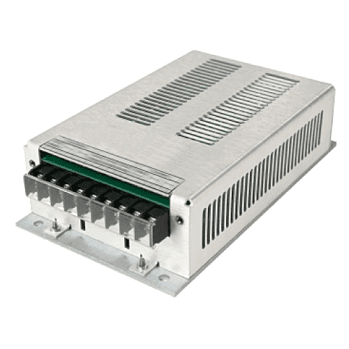 600Vdc Input, 50W Rugged Industrial Quality
